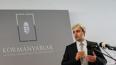 Érd polgármestere betiltotta a beszédeket az október 23-i megemlékezéseken