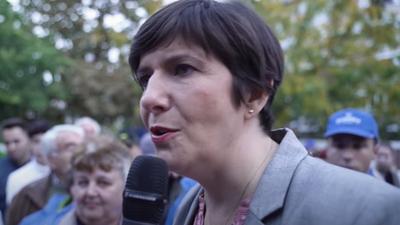 Kötter reméli, hogy Dobrev és Márki-Zay 2006 megalázottjairól is szót ejt az ünnepségen