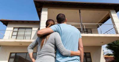 Így vásároljuk meg álmaink otthonát!