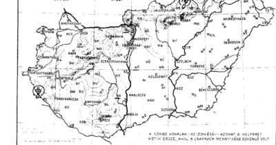 Milyen idő volt 1956. október 23-án Zalában?