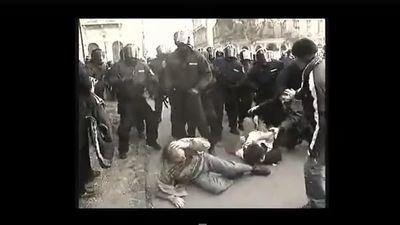 Rendőrterror Budapesten: így zajlott 2006-ban október 23-a