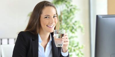 Éltető és szépítő elixír: a víz