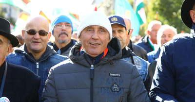 """""""Ragyogást látok és méltóságot"""" - Sztárok is részt vesznek a Békemeneten - képek"""
