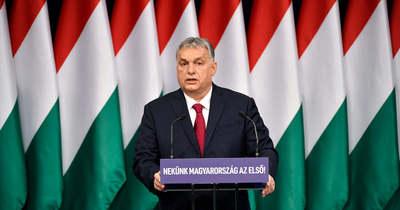 Nézze nálunk élőben Orbán Viktor ünnepi beszédét! (videó)