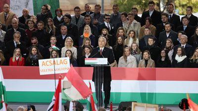 Orbán Viktor: Mi, magyarok jól döntöttünk – frissül
