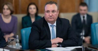A kijelölt miniszterelnök az RMDSZ-szel közösen folytatta a kormányprogram kidolgozását