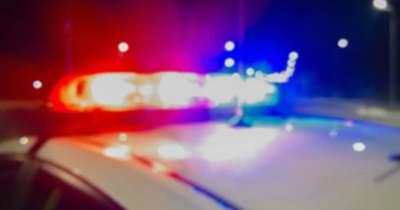 Halálos baleset: hídfőnek ütközött egy autó Kaposfőnél