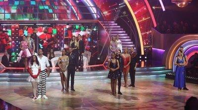Megvan a Dancing with the Stars kiesője – Újabb párosnak ért véget a verseny