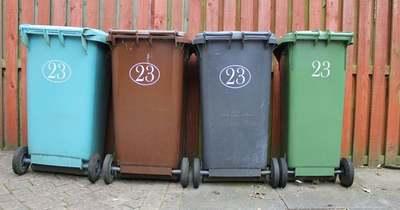 Többen is csalni próbáltak: a hulladékszállítással trükköztek Kőszegen