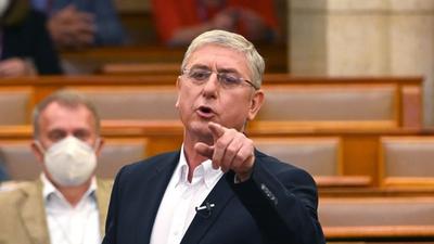 Gyurcsány Ferenc (Facebook): A kormányfő véglegesen párttitkár lett