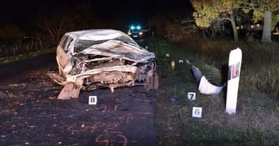 Három baleset is kísérte október 23-át Békésben