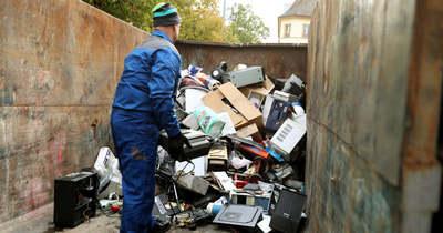 Lomtalanítás ősszel – Szeméthegyek helyett hulladékudvarok Győrtől Sopronig