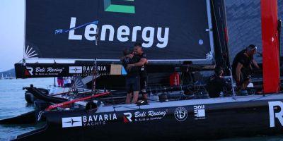 Kékszalag: Izgalmas verseny végén ismételt az RSM