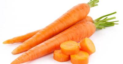 Együnk színesen – most például narancssárgát!