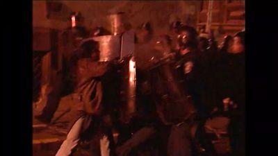 Ma este vetítik a Duna TV-n az Áldozatok 2006 című dokumentumfilmet