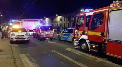 Hatalmas erőkkel vonult ki a tűzoltóság Budapesten: menekítették az embereket a társasházból