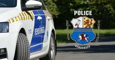 Eltiltott sofőröket kaptak el a szolnoki rendőrök