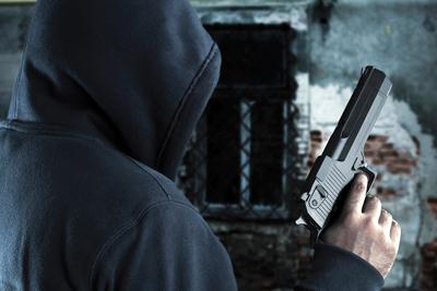 Lövöldözés volt Győrben: helyi lakosok számoltak be a vérfagyasztó esetről