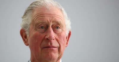 Könnyekben tört ki Károly herceg a fia szavai miatt
