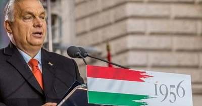 Együtt erő vagyunk! - Orbán Viktor a Békemenetről