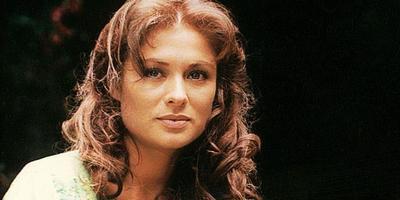 Így néz ki most az egykori Esmeralda, Leticia Calderón - képgaléria