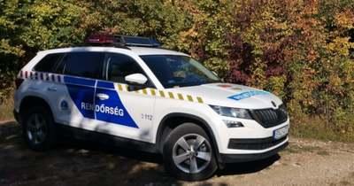 Nyolc körözött bűnözőt fogtak el egy nap alatt a Heves megyei rendőrök
