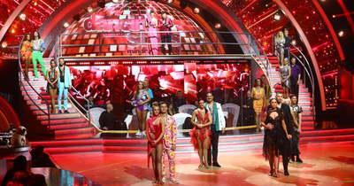 Kézigránátot találtak a Dancing with the Stars stúdiójában – videó