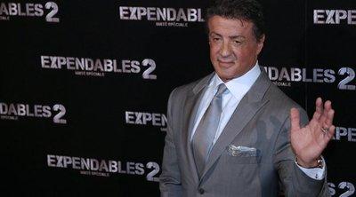 Szerepet kínált legújabb filmjében a Cigánykirálynak Stallone