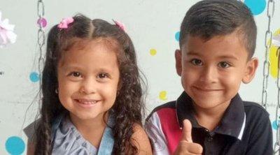 A legkisebb koporsók a legnehezebbek:meghalt egy angyalarcú 3 éves kislány és 5 éves testvére