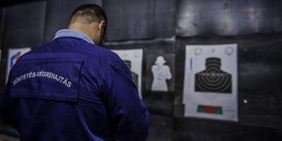 Börtönön belül, rácsokon túl -  Karrier a büntetés-végrehajtásban 2. rész