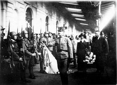 Magyarország megszállásához vezethetett volna a királypuccs