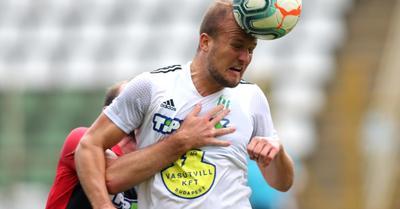 NB II: Szombathelyi Haladás–FC Ajka – ÉLŐ