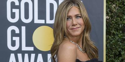 40 millió embert tett boldoggá Jennifer Aniston - fotók
