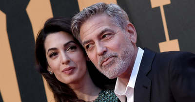 Így ki lehet bírni: elképesztő luxusban tölti a karantént George Clooney és felesége