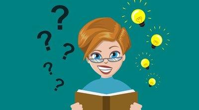 Ha a kérdések felére tudod a választ, lényegét tekintve zseni vagy