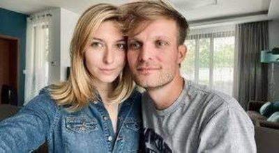 Az Instagramon jelentették be: bővült a Puskás-Dallos család