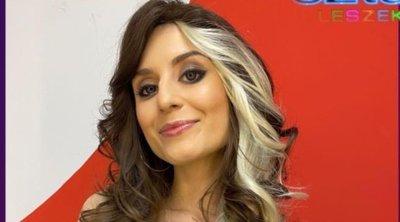 Hatalmas dráma a TV2 stúdiójában: élő adásban tört össze az énekesnő, zokogva állt a kamerák előtt