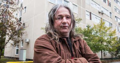 Kettétört élet: Megszólalt László, akinek 2006-ban kilőtték a szemét a rendőrök