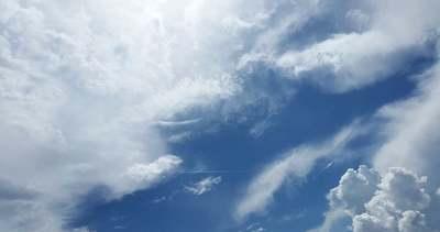 Erre készülhetnek a frontérzékenyek: megérkezett a hét eleji időjárás-előrejelzés