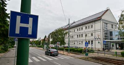 Ismét elköltözött néhány klinika Szegeden