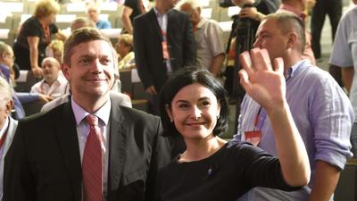 """""""Ennek a pártnak már annyi""""– lejtmenetben az MSZP"""