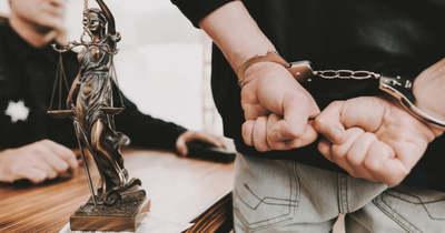 Bíróság elé állhat a kecskeméti rablópáros