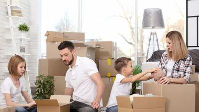 Könnyen kiszolgáltatott helyzetbe kerülhetnek a lakásvásárlók