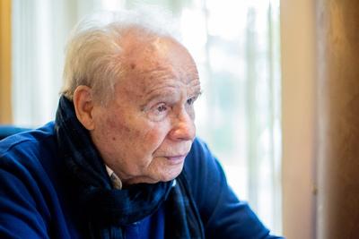 Harkányi Endre nem így képzelte a nyugdíjat - így él visszavonulása óta