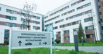 Kötelező a maszkviselés a tatabányai kórházban