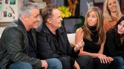 Gyászol a Jóbarátok stábja: Jennifer Aniston megható sorokkal búcsúzottkollégájától