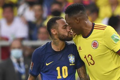 Social kosár: Ne már, Neymar!