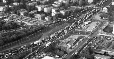 Taxisblokád Budapesten: újra átélhetjük a történelmi pillanatokat