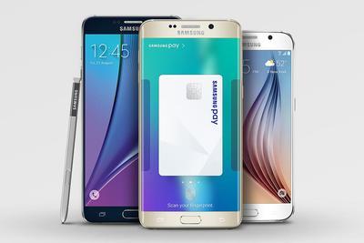 Betiltották a Samsung okostelefonjait ebben az országban