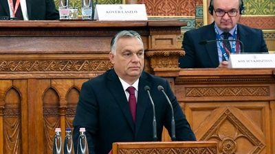 Orbán Viktor Jakab Péternek: A baloldali szövetségesei a csokot is megszüntetnék + videó